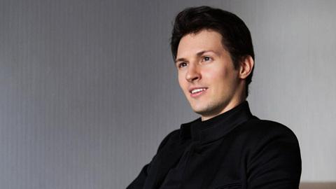 Павел Дуров опроверг обсуждения о займе для Telegram