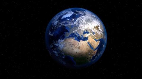 Земля неожиданно стала вращаться с рекордной скоростью