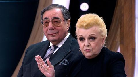 Цивин и Дрожжина: история конфликта с Баталовыми и другие скандалы
