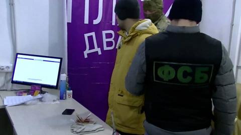 """Новости на """"России 24"""". Чиновник мэрии в Башкирии взят под арест при попытке хищения"""
