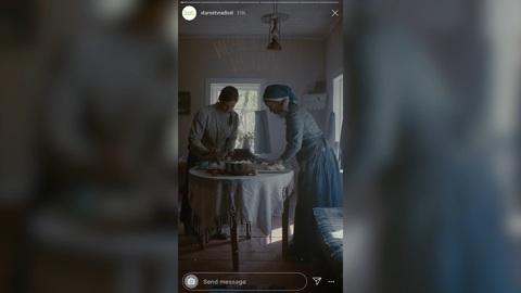 Видео из Сети. Олег Агейчев: мы сняли фильм, которого никто никогда не делал