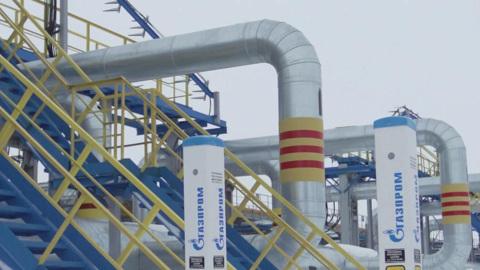 Вести в 20:00. Миллер: через пять лет регионы России будут газифицированы на 90 процентов