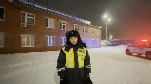 Вести. Дежурная часть. Проверка документов инспекторами ДПС в Челябинской области обернулась скандалом