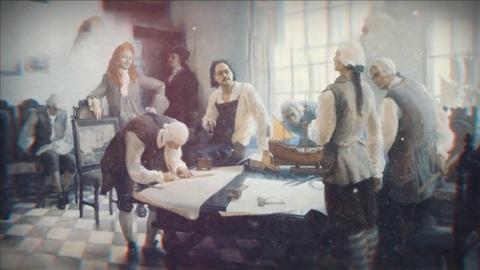 День в истории. Указ Петра I о женитьбе, оккупация Гонконга и изобретение термоса