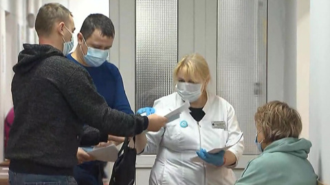 """Новости на """"России 24"""". До конца января в регионы поступит более двух миллионов доз вакцины"""