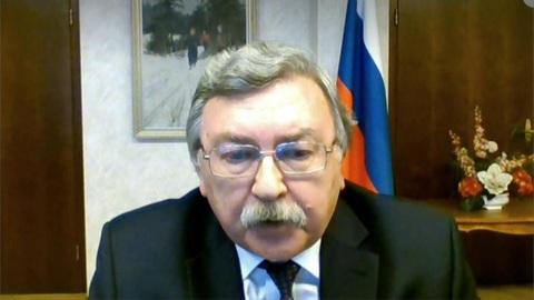 5-я студия. Полпред РФ позитивно оценил первые шаги новой администрации США