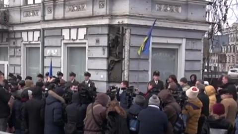 Вести с Алексеем Казаковым. На Украине бесчинствуют националисты