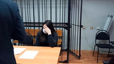 """Новости на """"России 24"""". Убийство из-за ссоры в родителей в чате: в Волгограде начинается суд"""