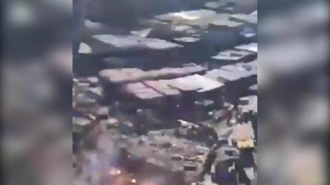 """Новости на """"России 24"""". Жертвами двойного теракта в Багдаде стали 35 человек"""