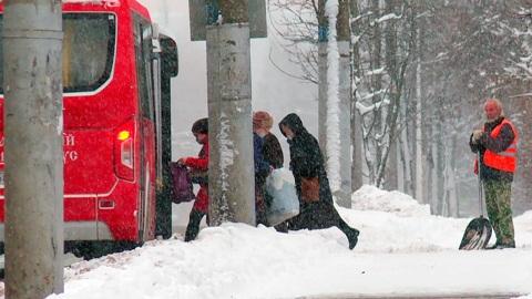 """""""Вести-Калуга"""". На Правобережье появятся новые остановки и еще один муниципальный маршрут"""