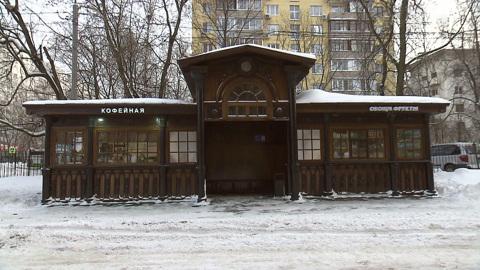 Вести в 20:00. Более 200 кафе и ресторанов потеряла Москва в минувшем году