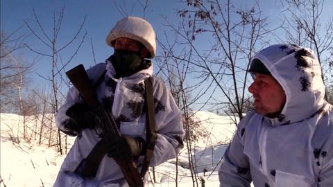 """Вести недели. Эфир от 24.01.2021. """"Инвалидное"""" перемирие может закончиться новой войной в Донбассе"""