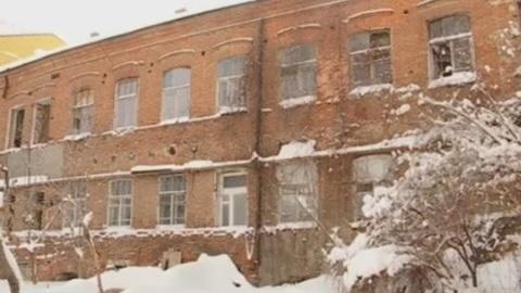 В Саратове погибает памятник культурного наследия