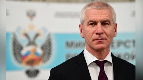 Матыцин возглавит комиссию по борьбе с допингом
