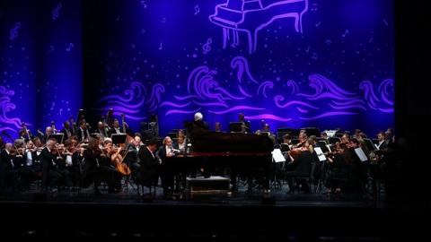 """Следующий фестиваль """"Звезды на Байкале"""" запланирован на сентябрь 2021 года"""