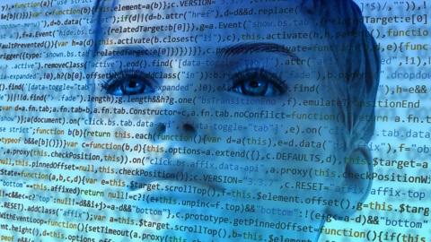 Искусственный интеллект научился определять имя человека по фото