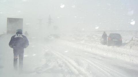 На Ставрополье пришли самые холодные ночи