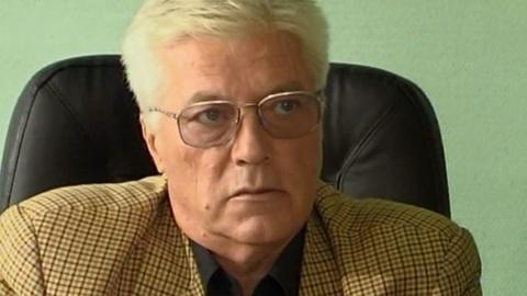 80 лет со дня рождения Евгения Жарикова