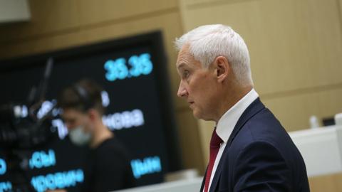 Белоусов поручил ФАС проверить производителей курятины и яиц