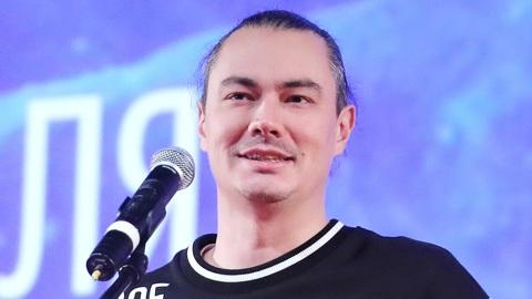 """Жора Крыжовников станет гостем """"Белой студии"""""""