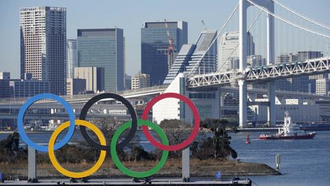 Россияне опустились на пятое место в медальном зачете Олимпиады