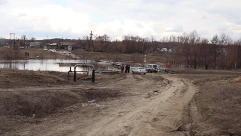 18 населенных пунктов в России отрезаны от внешнего мира из-за паводка