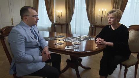 Елена Гагарина: Королев считал, что шансов вернуться у отца было не так уж много