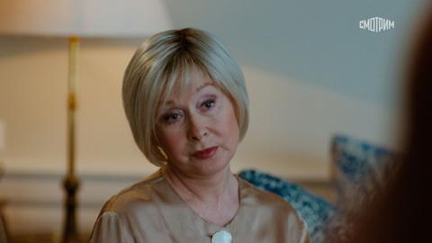 Удовиченко объяснила, почему перестала общаться с Садальским