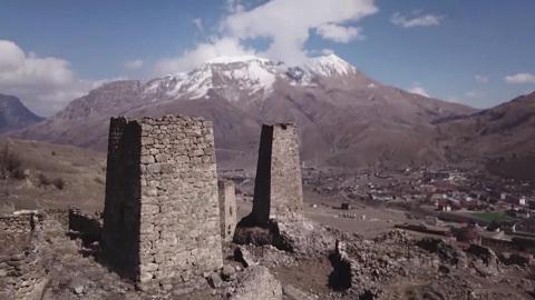 Северная Осетия: культура и история, которую можно потрогать