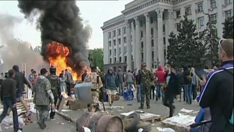 Россия проведет заседание Совбеза ООН по Одессе