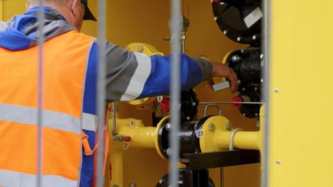 """""""Газпром"""" разъяснил условия бесплатного проведения газа в дома"""