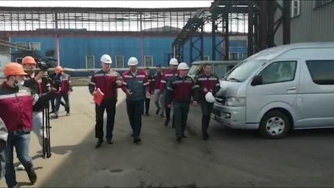 Губернатор Оренбуржья пообещал проследить за расследованием гибели рабочего на предприятии