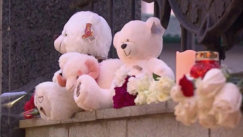 В Татарстане – день траура по погибшим во время стрельбы в казанской школе