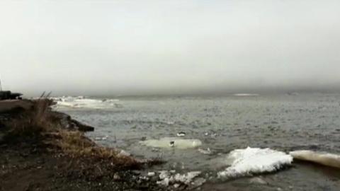В Николаевском районе Хабаровского края устраняют последствия наводнения