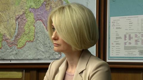 Абрамченко объяснила, почему выделили дополнительные деньги на села