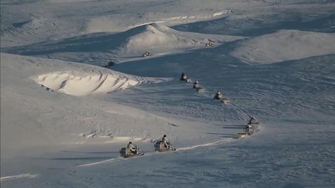 Много плюсов при вечном минусе: российская база в Арктике