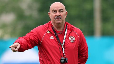 Станислав Черчесов прокомментировал проигрыш сборной России команде Бельгии