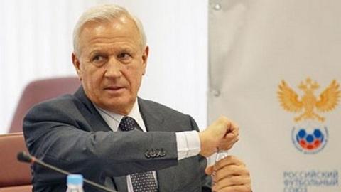 Колосков: сборной России не хватило холодной головы