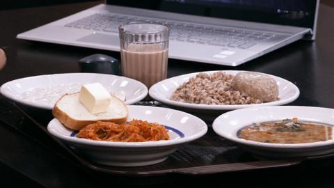 Александр Мясников: не нравится больничная еда – выписывайся