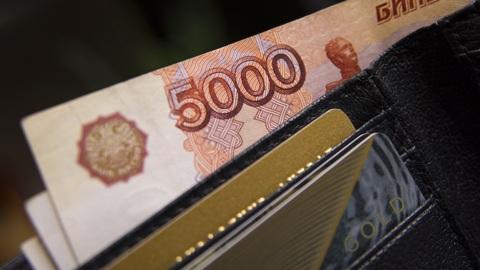 В первом полугодии россияне потратили на новые автомобили 1,5 трлн рублей