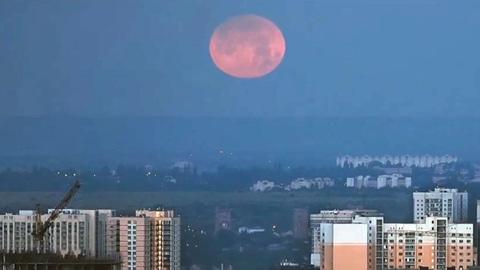 В России начали готовиться к высадке человека на Луну
