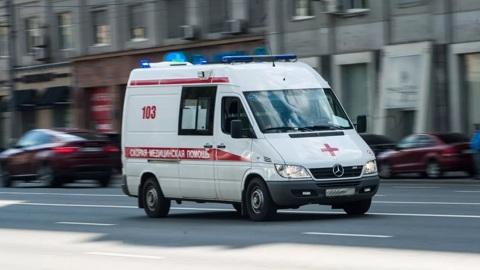 В Воронеже двое неизвестных избили молодого человека и ушли от правосудия