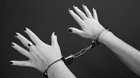 СМИ: задержана дочь бывшего мэра Самары
