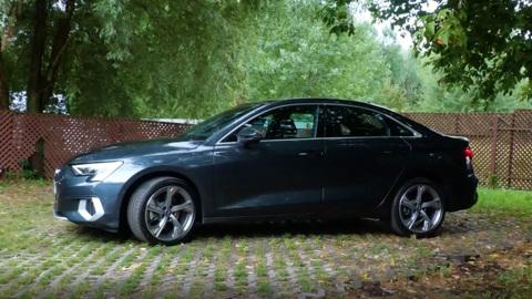 Новинка за новинкой: премьера самого маленького Audi в России