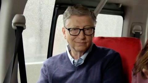 Первое интервью Гейтса после развода: пришло время жалеть об опасных связях