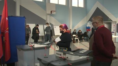 """У """"Единой России"""" появился шанс на конституционное большинство"""