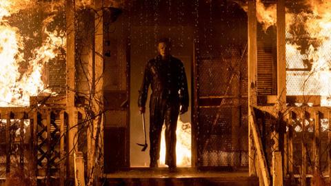 Вышел трейлер самого страшного фильма этой осени