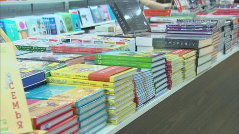 Сегодня открылась 34-я Московская международная книжная ярмарка