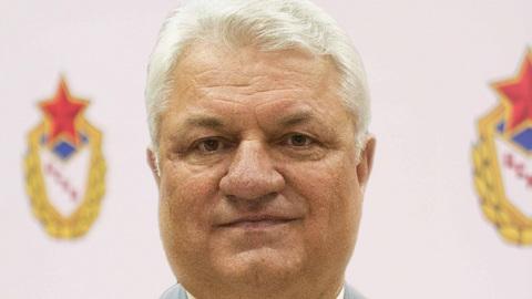 В аварии погиб бывший руководитель ЦСКА