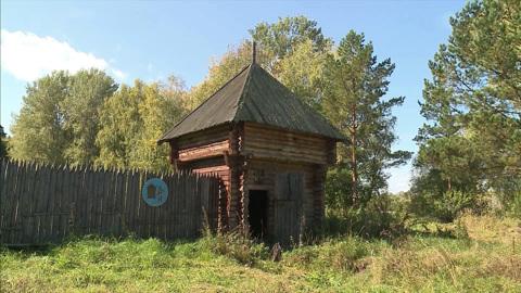 Новосибирские учёные продолжают исследовать территорию Умревинского острога